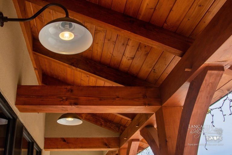 timber framing in new jersey