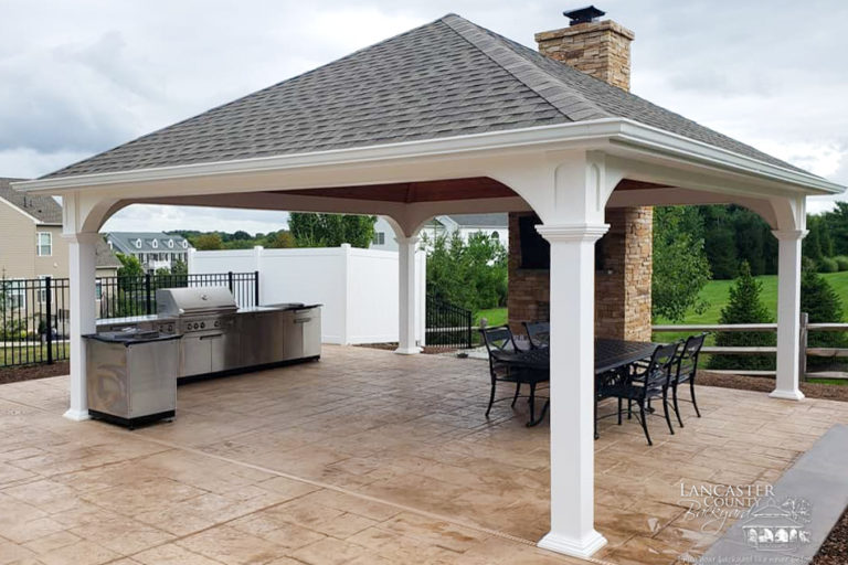 20x20 Montford_ Gutters_ Incorporated Fireplace