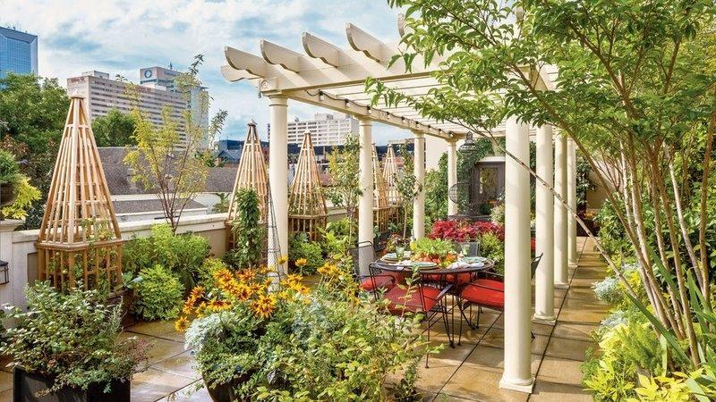 garden pergola ideas lancaster pa