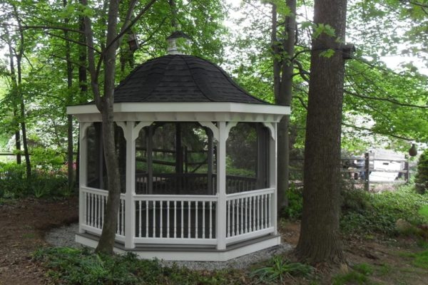 gazebo ideas for my backyard