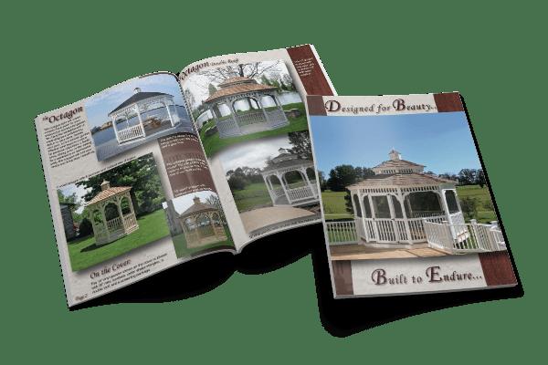 gazebos catalog
