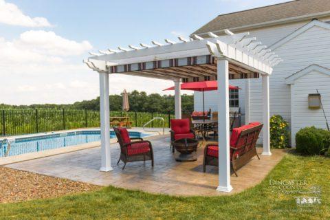 beautiful backyard design idea for pool 1 2000x1333