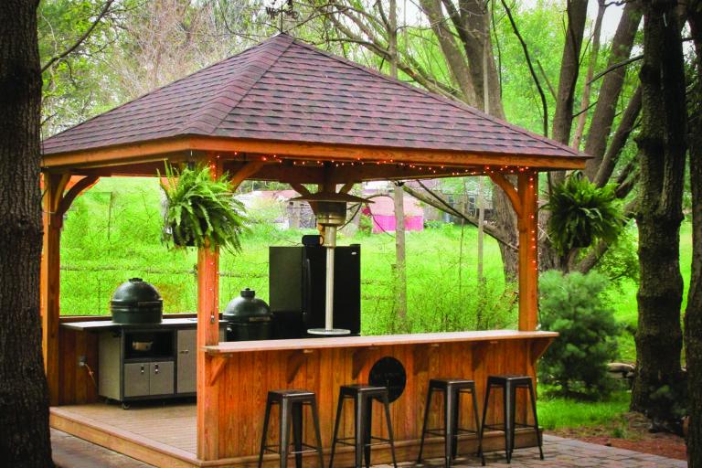 garden pavilion near me pa copy