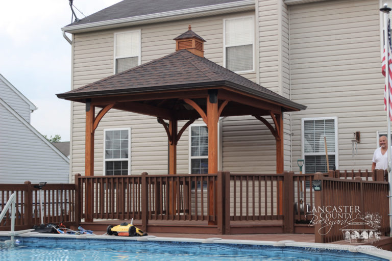 10x12 wood pavilion1