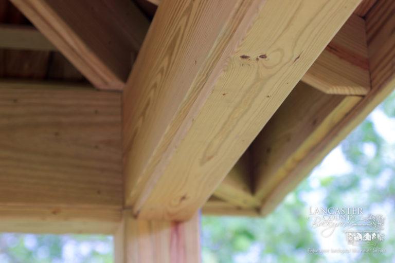 20x20 wood pavilion4