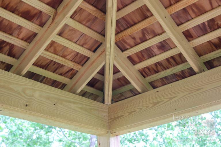 20x20 wood pavilion11