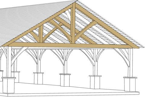 kingston timber trusses 2