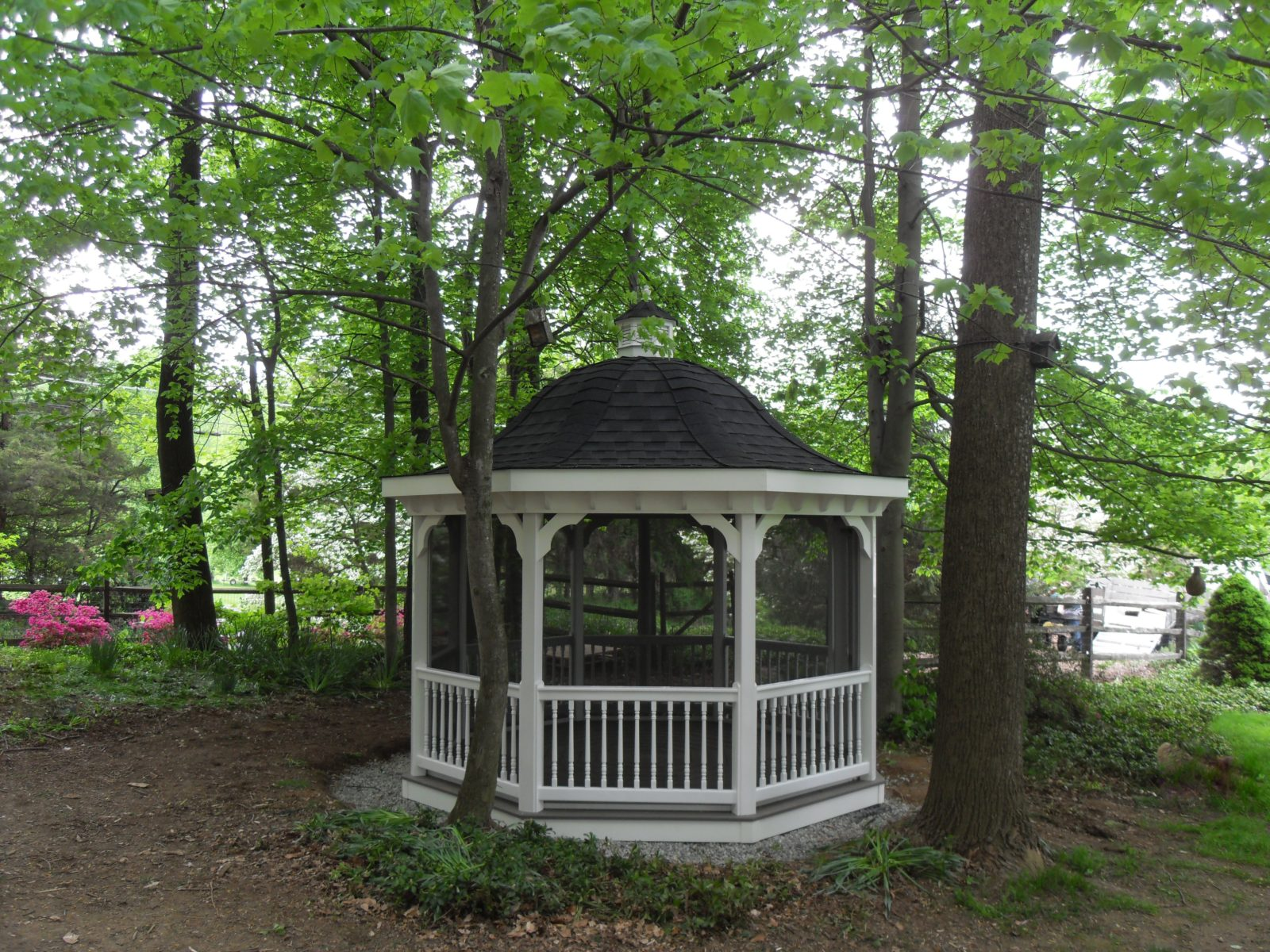 octagon gazebo for sale in pa
