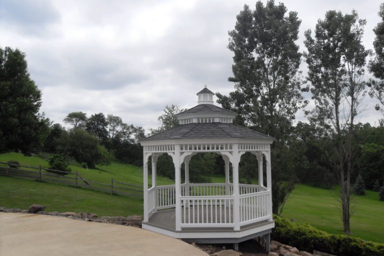 small gazebo in pa