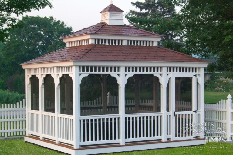 rectangle portable gazebo in pa