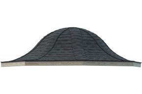 new bell roof